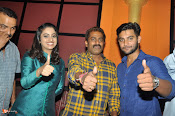 Chuttalabbayi Team at Sri Mayuri Theater-thumbnail-18