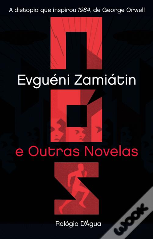 Evguéni Zamiátin