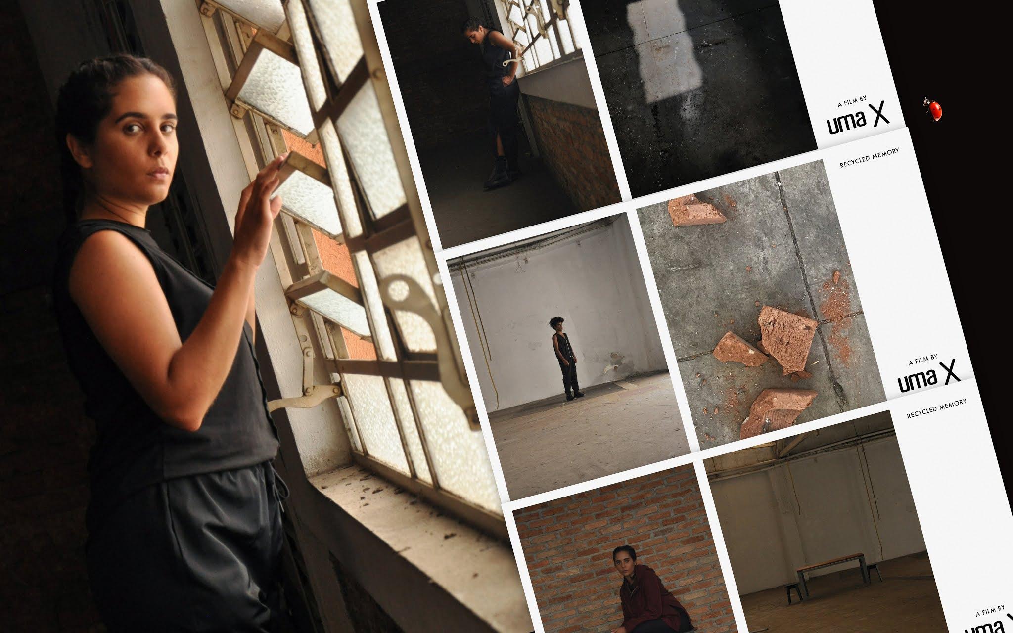 Lançada no ano passado, a UMA X é uma linha dentro da marca UMA com o compromisso de criar uma moda sustentável, que além de design apurado, traga significado, responsabilidade e relevância para a roupa, servindo também como uma plataforma para apoiar novos talentos de diversas áreas, como artes plásticas e audiovisual, em colaborações exclusivas.