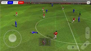 5 Game Sepak Bola Terbaik Android yang WAJIB Kalian Mainkan 4