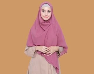 Tampil Cantik dengan Tips Memakai Jilbab Sesuai Bentuk Wajah