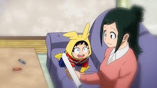 ヒロアカアニメ   緑谷出久 幼少期 オールマイト   デク   MIDORIYA IZUKU   僕のヒーローアカデミア My Hero Academia   Hello Anime !