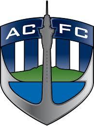 شعار فريق أوكلاند سيتى نيوزيلندا
