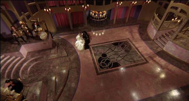 fotograma de la película el abominable dr phibes