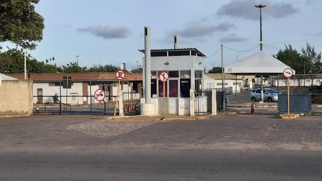 Detran prorroga suspensão de parte dos serviços presenciais no RN