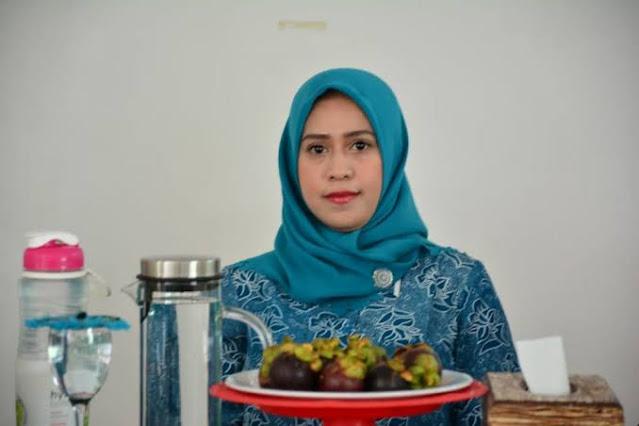 Terpilih Aklamasi, Istri Bupati ASA Pimpin PMI Sinjai