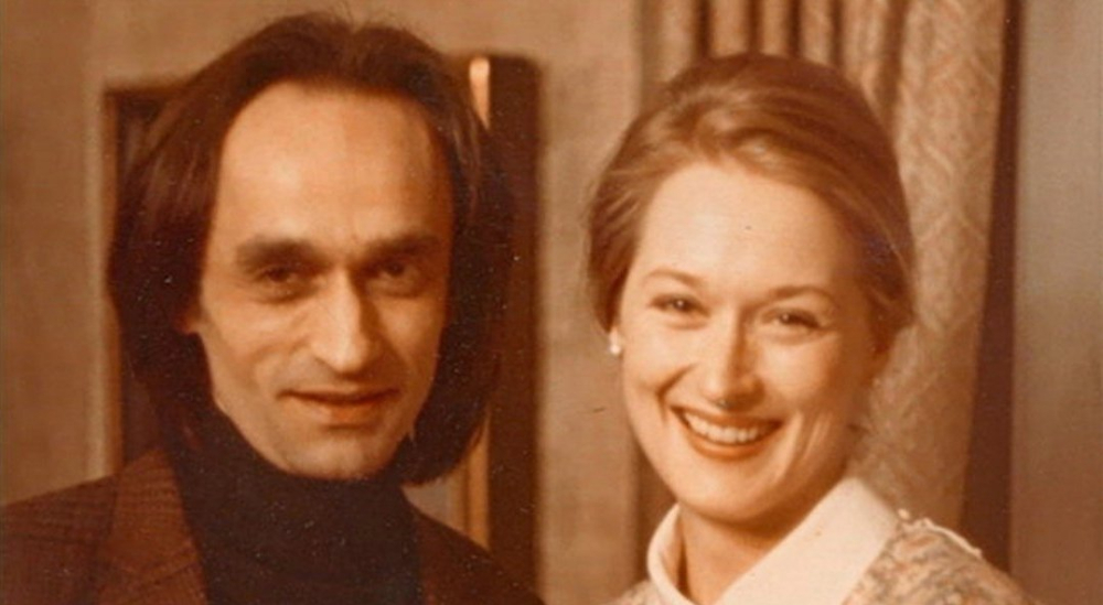 The Tragic Love Affair Between Meryl Streep and John Cazale in the Late 1970s