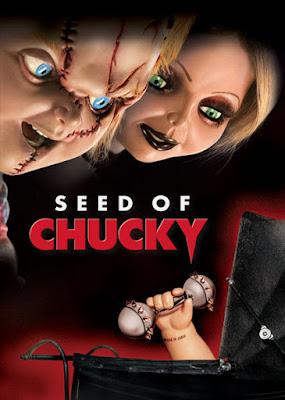 Seed of Chucky [2004] [DVD] [NTSC] [R1] [Latino]