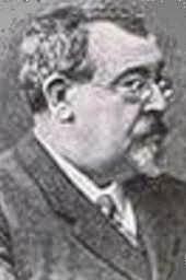 Dr José Tolosa y Carreras en 1905