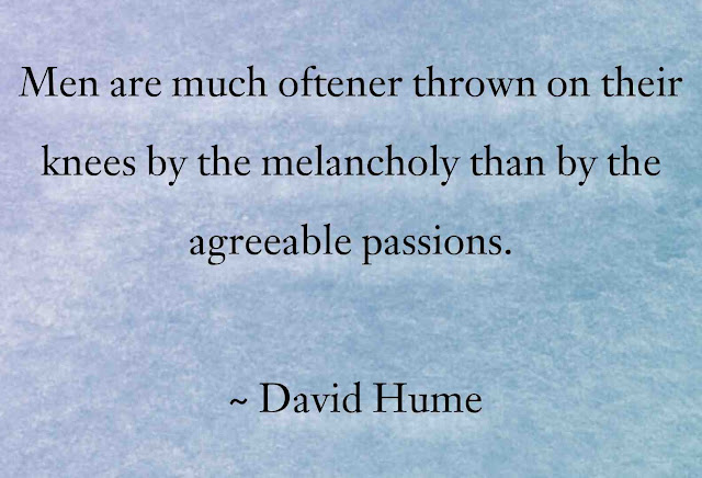hume quotes
