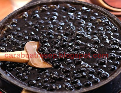 Foto Resep Bubble Brown Sugar Syroup Sederhana Spesial Asli Enak