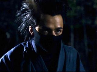 mugen no juunin: blade of the immortal screen 1