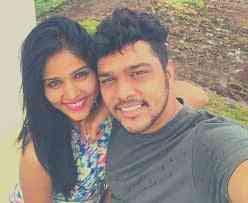 Akshaya Deodhar Husband