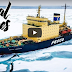 Αρκτική: 7 λεπτά απόλυτης οπτικής ευχαρίστησης (Βίντεο)