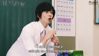 Dimension High school - Episódio 03