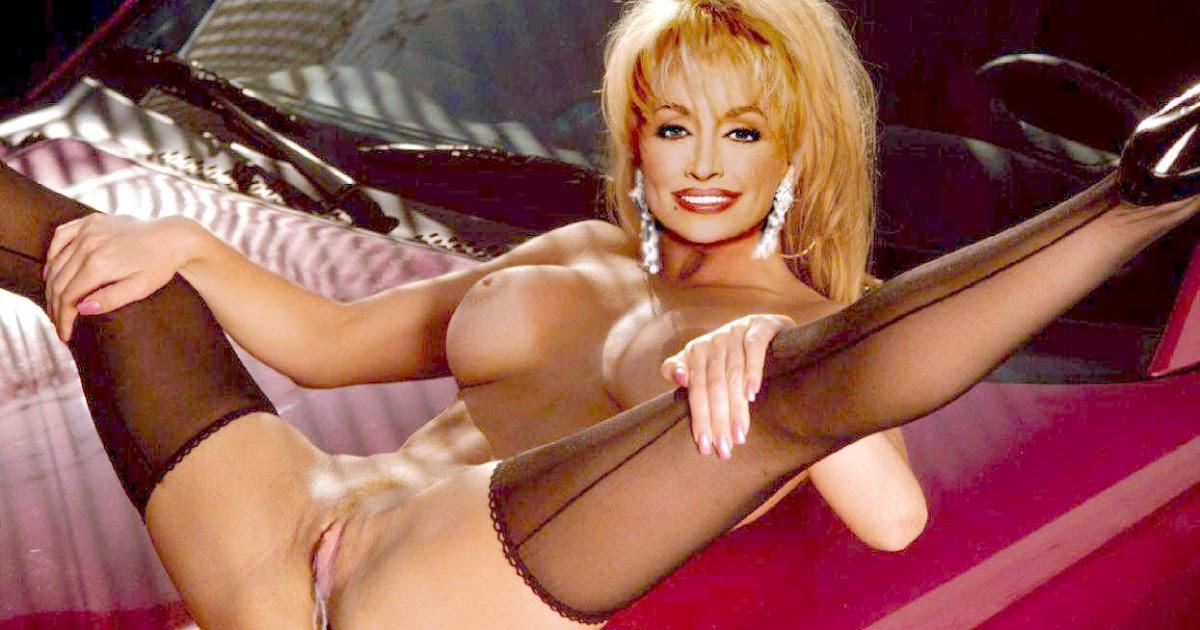 Dolly Parton Nue 57