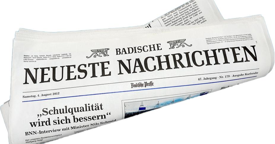 Bnn Zeitung