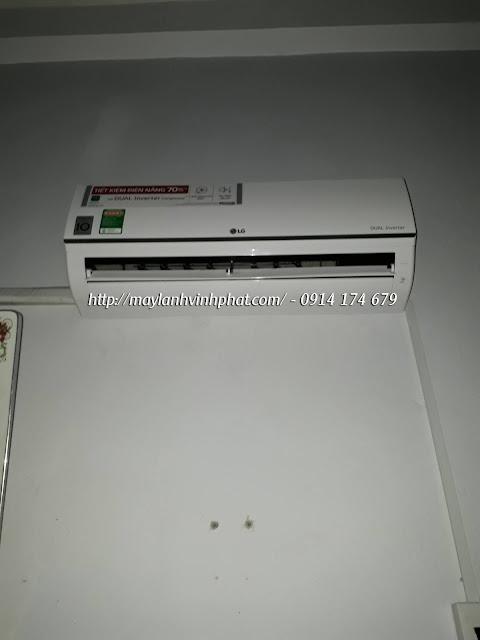 Sản phẩm cần bán: Xả Máy lạnh treo tường thương hiệu LG (Thái Lan) mua sẽ bán với giá gốc M%25C3%25A1y%2Bl%25E1%25BA%25A1nh%2Btreo%2Bt%25C6%25B0%25E1%25BB%259Dng%2BLG%2B13