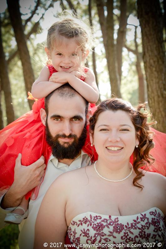 photographe mariage famille vendée 85 la faute sur mer