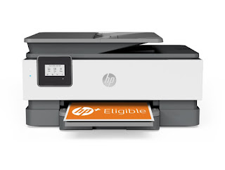 HP OfficeJet 8015e Driver Download, Review And Price