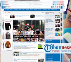 Template Mirip Tribunnews 2019 Versi Blogspot <p> Rp.100.000 </p>