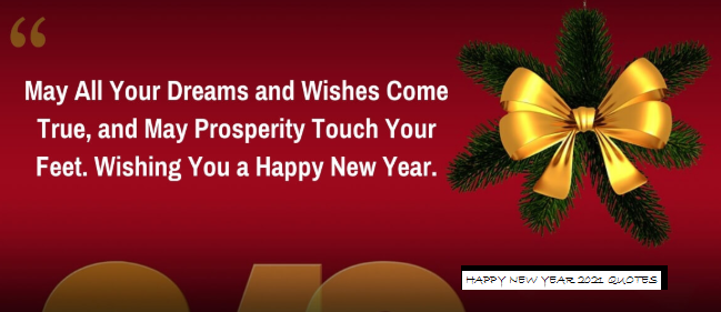 Happy New Year 2021 Quotes For Everyone Happy New Year 2021 In Advance Images Wallpapers