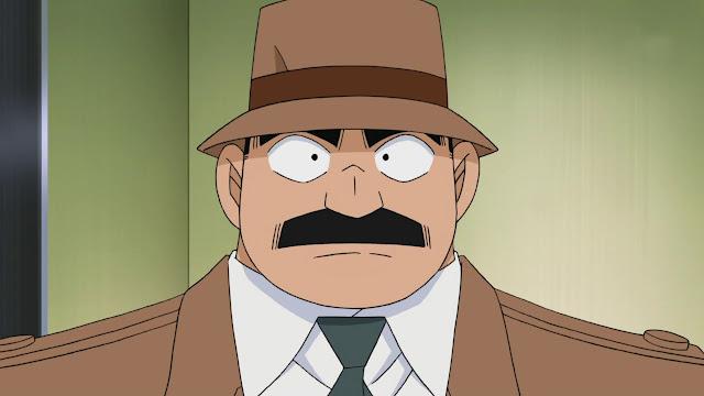 Juzo Megure