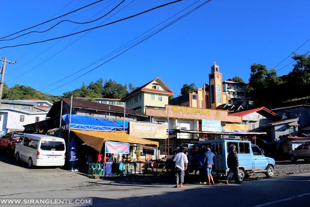 tourism in benguet