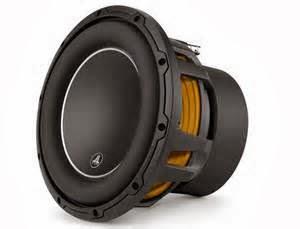 Tips Cara Membedakan Subwoofer JL Audio Asli - Palsu
