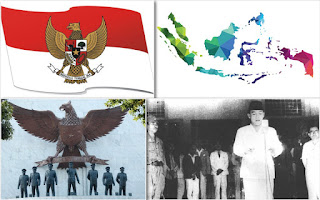 Sejarah Panjang Negara Republik Indonesia (Pra Sejarah hingga Sekarang)