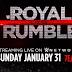 Novidades sobre a ordem de entrada para o Royal Rumble