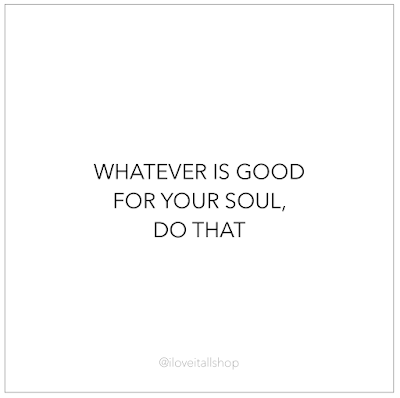 #The Sunday Quote #good for your soul #quote #quotes #good words #mindset #positivity #thrive #self care