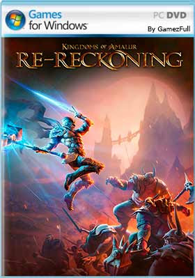 Kingdoms of Amalur Re-Reckoning descargar gratis mega, google drive