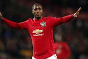 Resmi, Manchester United Perpanjang Peminjaman Ighalo