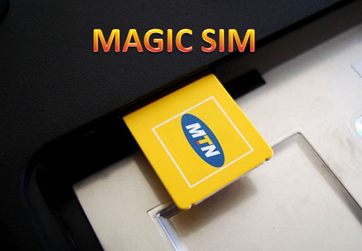 mtn magic sim