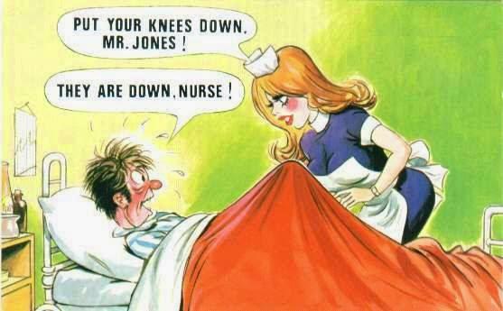 English Sex Jokes