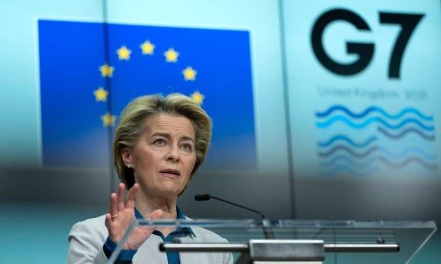European Union Calls for Unfettered Investigation Into Origins of COVID-19