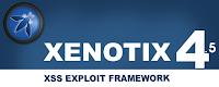 http://www.ehacking.net/2013/12/owasp-xenotix-xss-exploit-framework.html