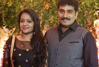 Rajeev Kanakala Family Wife Parents children's Marriage Photos