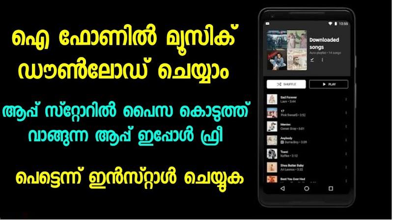 Download Wynk Music iOS App