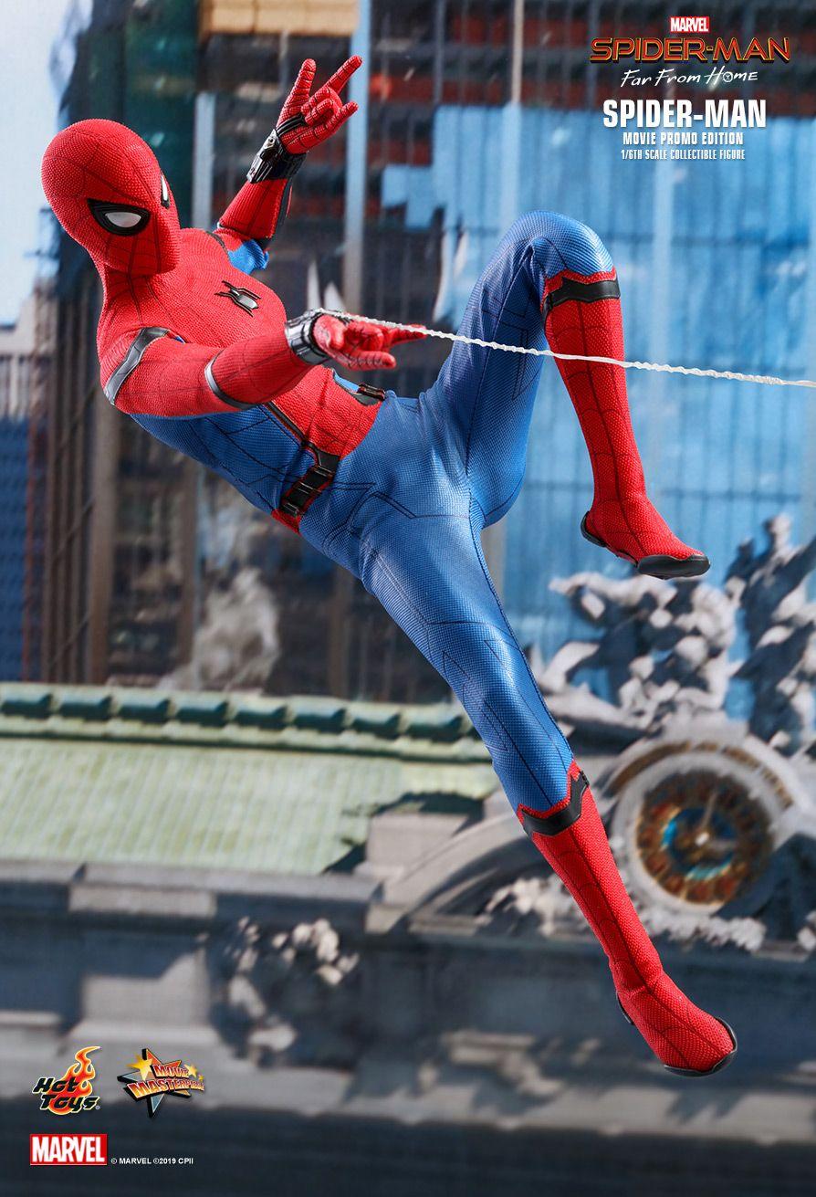 Spider-Man(MOVIE PROMO)$1,280