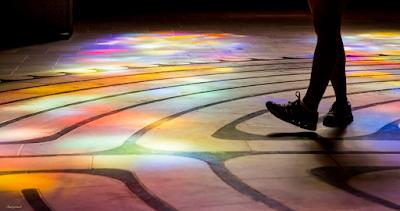 """""""Puisi: Labyrinth (Karya Aldian Aripin)"""""""