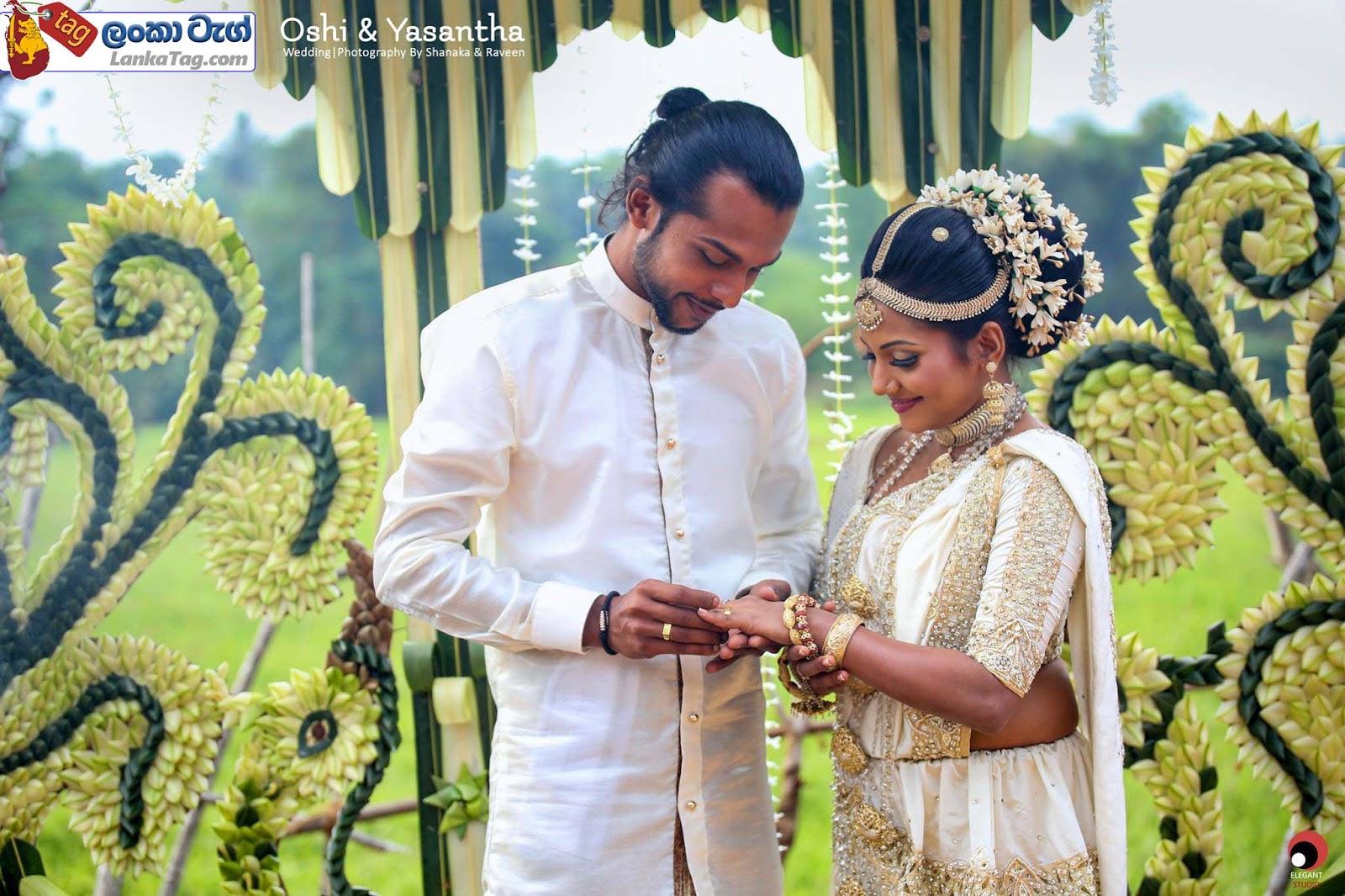 sri lankan wedding dress  48