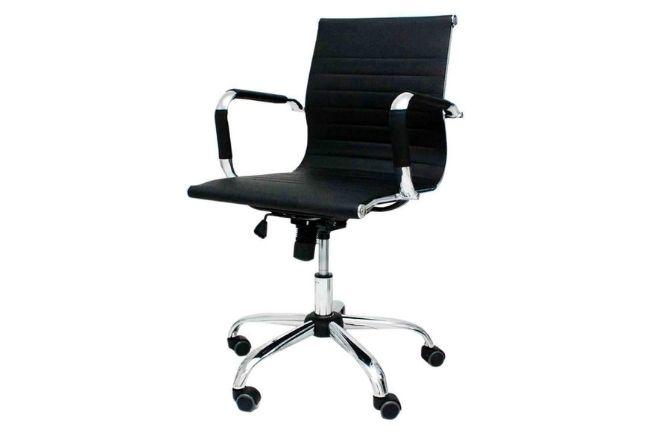 Cadeira Escritório Brun Charles Eames