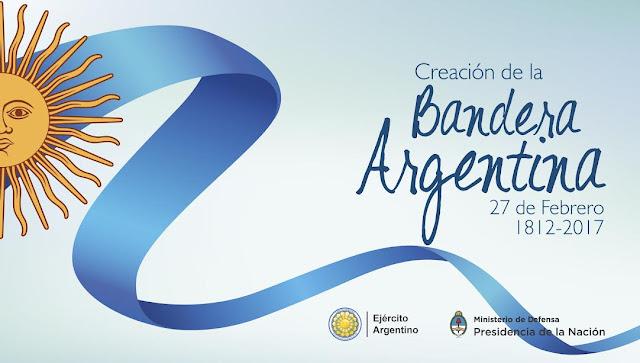 imágenes de la bandera de Argentina