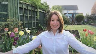 Robyn on Gardeners' World