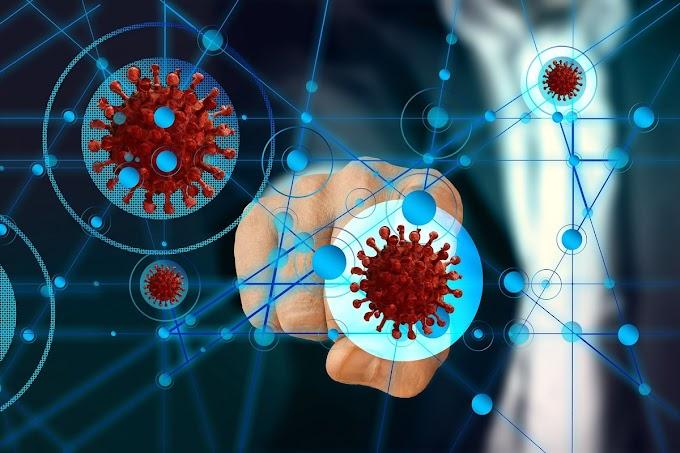 La tecnología lidera las ganancias bursátiles con la perspectiva de virus en el foco: los mercados envuelven