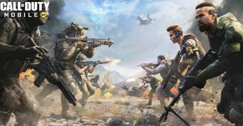 All about the Dominion game mode in Call of Duty: Mobile
