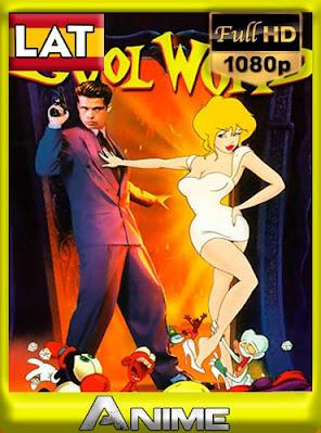 Cool World El Mundo De Holli (1992) HD [1080p] Latino [GoogleDrive] BerlinHD