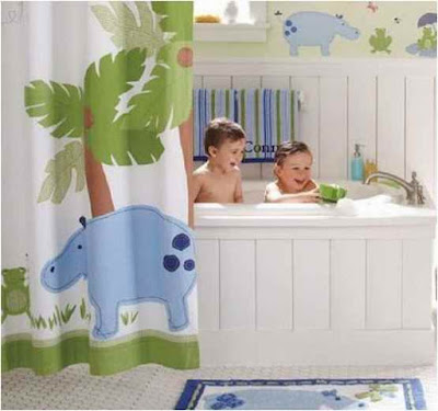 Bathroom Designs For Boy And Girl